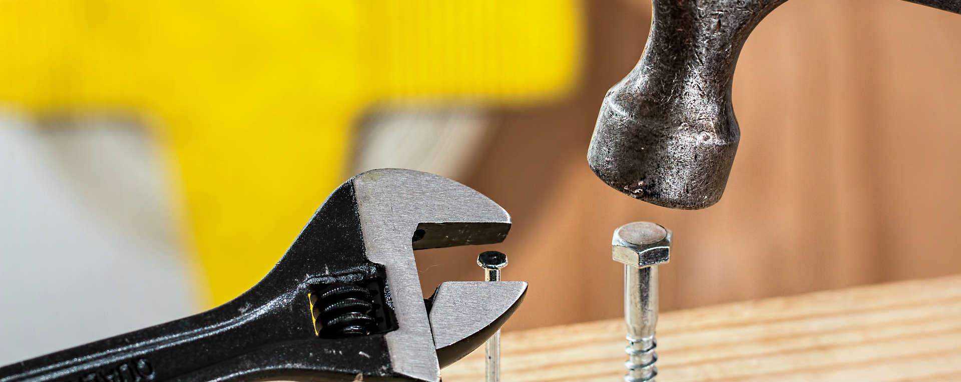herramientas segunda mano